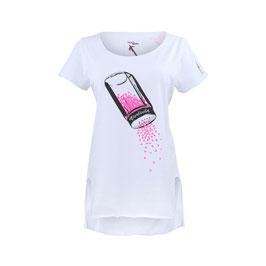 """Damen Shirt """"Verliebt"""""""