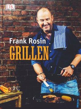 Grillen mit Frank Rosin
