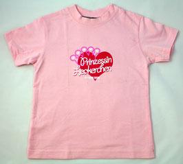 "T-Shirt  ""Prinzessin Leckerchen"""