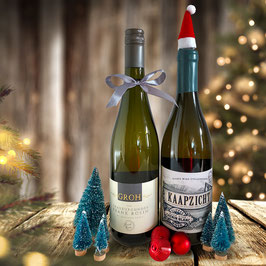 """Weinpaket """"Dreaming of a Wine Christmas"""" #2"""