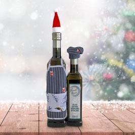 """Olivenöl  """"Der Nikolaus ist bald da ..."""""""