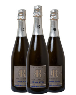 Champagner Richard Royer Brut sélection Susanne Spies