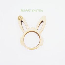 "Serviettenringe ""Oh Bunny"""