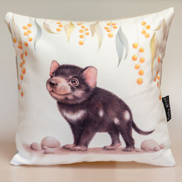 Tasmanian Devil Cushion