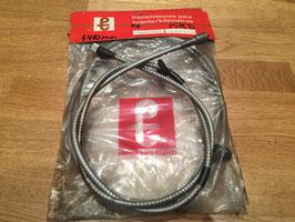 Cable Y Funda Cuentakilometros Renault 6. REF.1578D*****