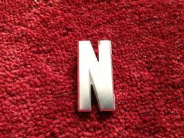 """Letra """"N"""" De Anagrama Renault*****"""