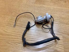 Instalación Electrica Con Portalamparas Renault 6*****