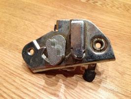 Cerradura Delantera Derecha Renault 4 Antiguo Sin Pulsador