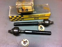 Pareja Rotulas Direccion Renault 18(*4)