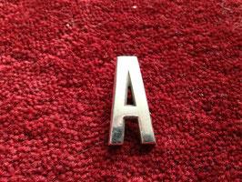 """Letra """"A"""" De Anagrama Renault*****"""