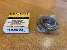 Cojinete Renault 6, 12 y 18