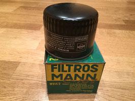 Filtro Aceite Mann W914/2 Renault 8,5,9,10,11,12 y 18*****