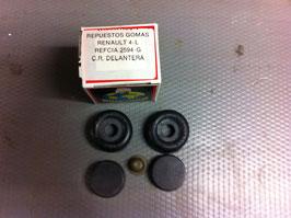Kit Reparacion Bombin Freno Delantero Renault 4L