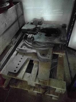 Drehgerät 2,7 Tonnen