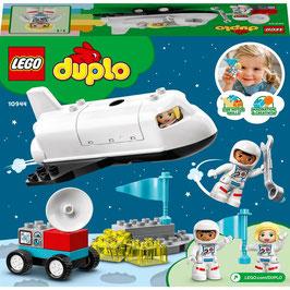 10944  Space Shuttle missie