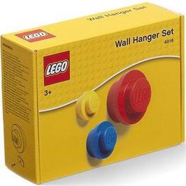 Kapstok Lego 3-delig