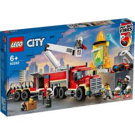 60282  Grote ladderwagen