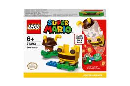 71393 Power-uppakket: Bijen-Mario