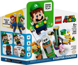 71387  Avonturen met Luigi startset