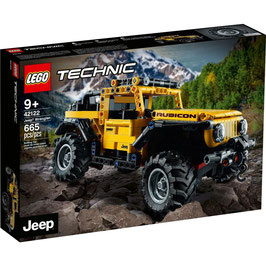 42122  Jeep® Wrangler