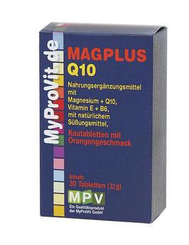 MAGPLUS Q10