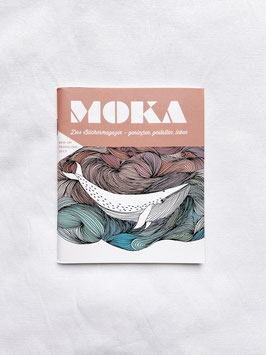 MOKA Nr. 1 / 2017  –  Digitaler Download