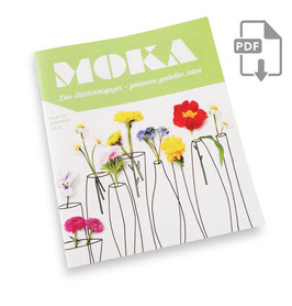 MOKA Nr. 2 / 2016  –  Digitaler Download