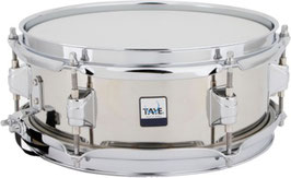 TAYE Stainless Steel Snare  10x4,0