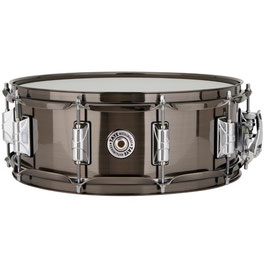 TAYE Brushed Black Nickel Brass 14x5