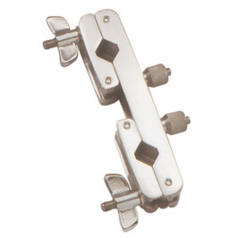 STABLE  TC1 Multi clamp 2-way