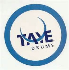 TAYE Sticker