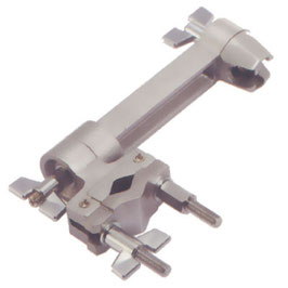 STABLE  TC4 Multi clamp 2-way for percussion