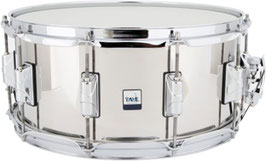 TAYE Stainless Steel Snare  14x6,5