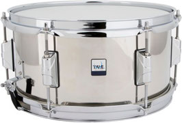 TAYE Stainless Steel Snare  12x6,0
