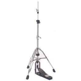 STABLE HH903 Hihat stand dbl. braced pro-model