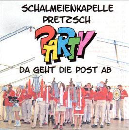 Party - Da geht die Post ab