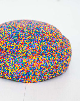 Stapelstein COLORS confetti