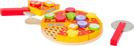 Schneide Pizza-Set