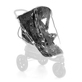 Regenverdeck für Sportwagen und Dreiradwagen