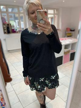 Kleid Marie mit langen Ärmeln Größe 40