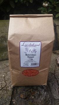Lunderland Mohrrübenraspel 1kg
