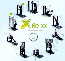 Probestunde Flexx-Training