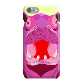 """Hipp Hipp Hooray"" - iPhone Case"