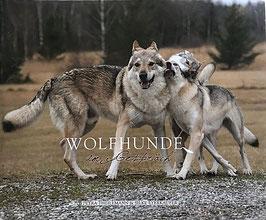 Wolfhunde im Gespräch