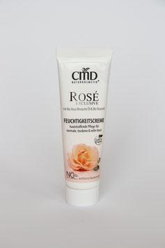 Rosé Exclusive Feuchtigkeitscreme von CMD