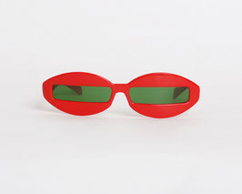 Red Eskimo Sunglasses