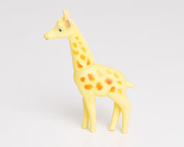 Giraffe Squeaky Toy