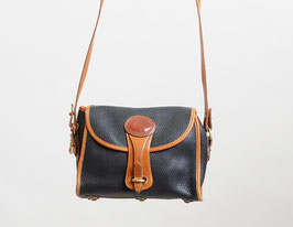 SOLD OUT - Dooney & Bourke Leather Bag
