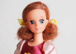 Tuli-chan Tulip Francie Doll