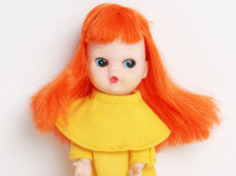 Redhead My Toy Co. Doll